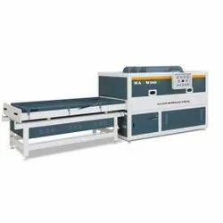 MVM 2501 Vacuum Membrane Press