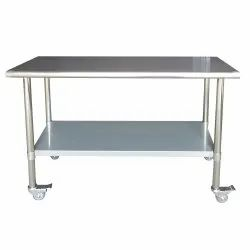 Movable Working Table