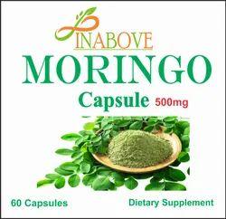 Herbal Moringa Capsules