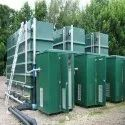 Sewage Treatment Plant, Industrial Water