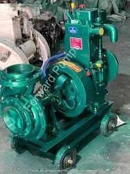Dewatering Pump Set