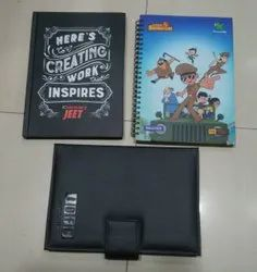 Simple Diaries Printing Services