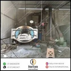 Textile Industry Small Steam Boiler