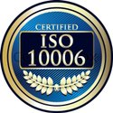 ISO 10006:2017 Certification