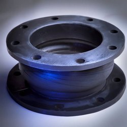 Expansion Rubber Bellows