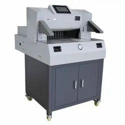 20 Inch Digital Paper Cutting Machine