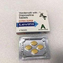 Extra Super Levifil Tablets