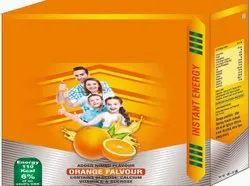 Glucose, Calcium, Vitamin C & Sucrose Powder