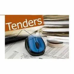 Digital Online E Tender Vendor Registration Service