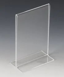 A4 Size Card Stand