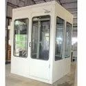 Acoustical Test And Measurement Chambers