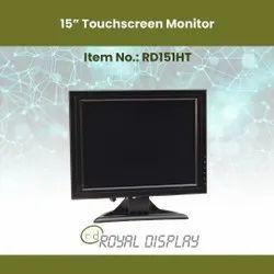 15 Inch LED Monitor