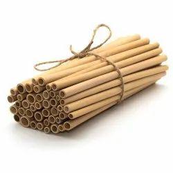 Bamboo Straw Pipe