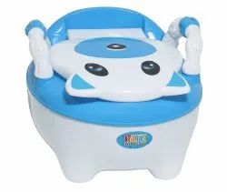 Baby Potty Seat With Armrest