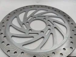 Stainless Steel Duke Disc Brake Plate