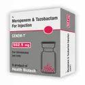 Meropenem Tazobactam Injection