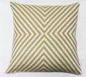 Multi Striped Designer Cushion Cover