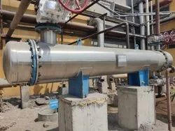 Platex Steam Condensers, For Industrial