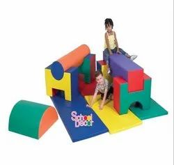 Indoor Play Area For Kids Day Care ,Crutch, Play School and Kids Room