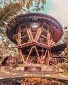 Bamboo House Manufacturer Near Me Indore - Bhopal - Jabalpur - Gwalior - Madhya Pradesh
