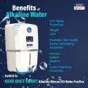 Kent Qnet Smart Alkaline Minerals RO Water Purifier