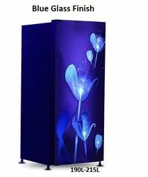 WELLCON 540 X 680 X 1065 Refrigerator 190 Litre, Side by Side, -23 Degreec