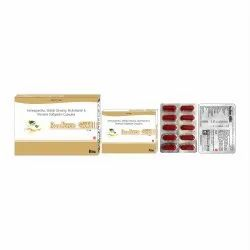 Ginseng B Complex Multimineral Antioxidant Capsules