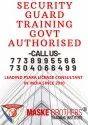 PSARA License Online/PSARA License Consultancy/ PSARA License Consultant