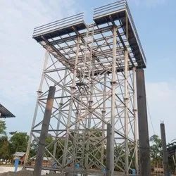 Water Tank Structures