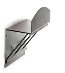 Innofitt Mild Steel CPU Stand Side Mounting