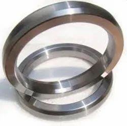 Titanium RTJ Ring Gasket