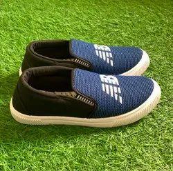 Libero Canvas Comfort AB shoes, Size: UK6-9, UK7-10