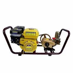 Kisankraft Htp Sprayer Set - KK-PSP-30