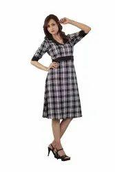 Regular,Casual DR50202 Formal Dress For Women