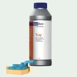Next Dent Tray Dental Resin