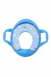 Blue Colored Baby Potty Seat