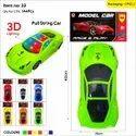 Model Car Race & Play