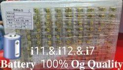 Earbud Battery
