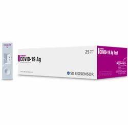 SD Biosensor Covid 19 Antigen Test Kit