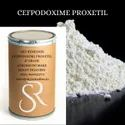 Cefpodoxime Proxetil Compacted/ Micronised API Raw material