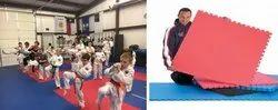 Karate & Taekwondo Mat Manufacturer In Chennai