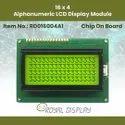 LCD Display 16x4