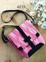 Ladies Designer Leather Sling Bag