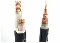 RR LT XLPE Cable, 2 Core