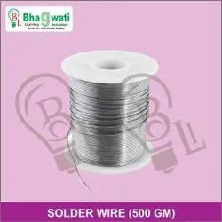 Red Solder Wire (500 Gm)