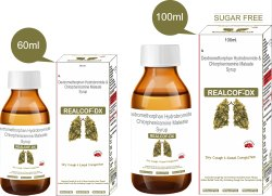 Dextromethorphan 10mg, Phenylephrine 5mg, CPM 2 mg