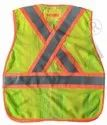 High Visibility Safety Jacket