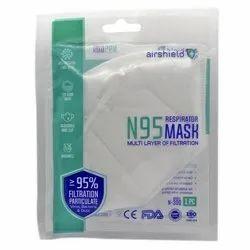 Air Shield N95 Face Mask