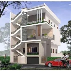 Residential Construction Project, in Pan India