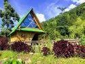bamboo house cottages construction panaji - Madgaon - South Goa - Mapuca - Mapusa - Goa
